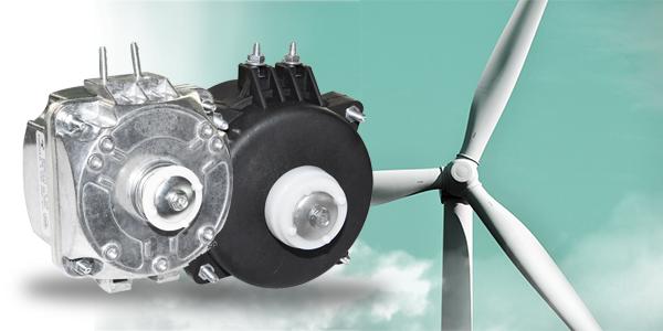 EC-МОТОР (энергосберегающий двигатель)